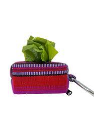 Mariposa Lily Waste Bag Dispenser