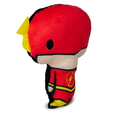Dog Toy Squeaky Plush - Chibi Flash Standing Pose