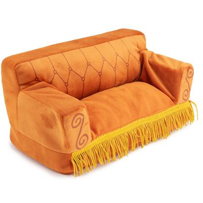 Dog Toy Plush - Friends Central Perk Couch