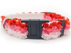 Cabo Cotton Candy Pink Cat Collar