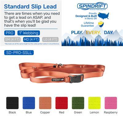 Pro Standard Slip Lead