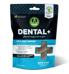 Dental+ Hip & Joint Support -12.6 oz bags (Case of 6)