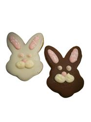 Bunny Face - Tray of 12