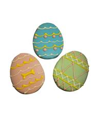 Easter Eggs - Tray of 12