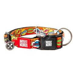 Heroes Smart ID Collar by Max & Molly