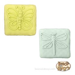 Nama 'Stay, Butterfly and Dragon Fly, 18/Case MSRP- $2.99