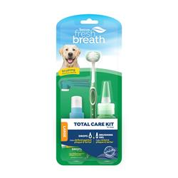 Fresh Breath Total Care Kit for Large Dogs