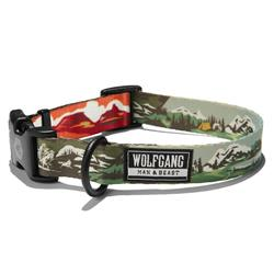 OldFrontier Dog Collars, Leads, & Harnesses by Wolfgang