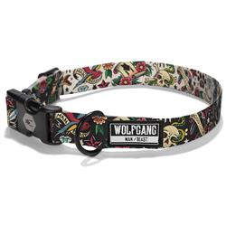 VintageBlack Dog Collars, Leads, & Harnesses by Wolfgang