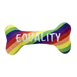 Equality Bone by Lulubelles Power Plush