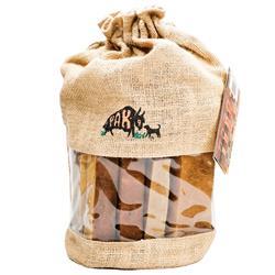 Bulk 100% Yak Milk Chews - 5 pounds