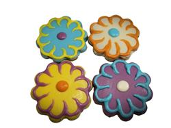Flowers - Tray of 16