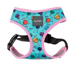 Hey Suckers! Dog Harness