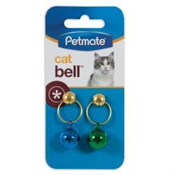 Petmate® Metallic Cat Bell