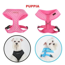 Dotty Harness A by Puppia®