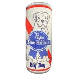 Pups Blue Ribbon by Lulubelles Power Plush