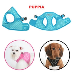 Dotty Harness B by Puppia®