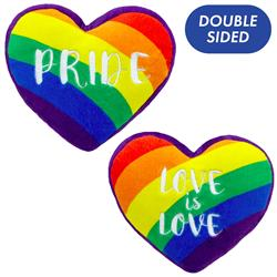 Pride Heart by Lulubelles Power Plush