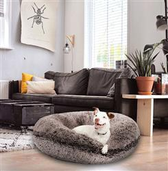 Bagel Bed - Frosted Willow or Customize your Own