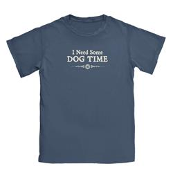I Need Some Dog Time T-shirt