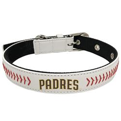 San Diego Padres Signature Pro Dog Collar by Pets First