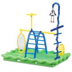 JW® Pet Play Gym Bird Toy