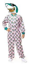 LL Cool Jaw$ Onesie - Human Pajamas