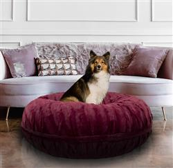 Bagel Bed - Lovestruck or Customize your Own