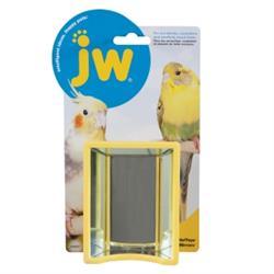 JW® Pet ActiviToy Hall of Mirrors Bird Toy