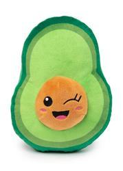 Winky Avocado Dog Toy by FuzzYard