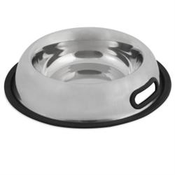 Petmate® Double Grip Stainless Steel Bowl