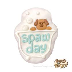 Doggie'Stylin Groomers, Spaw Day, 12/Case MSRP- $3.99-$4.25
