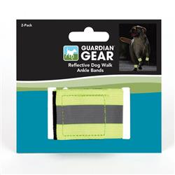 Guardian Gear Reflective Ankle Bands