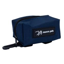 Dog Bag Carrier - Midnight Blue