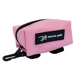 Dog Bag Carrier - Pink