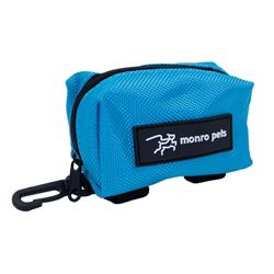 Dog Bag Carrier - Turquoise