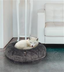 Bagel Bed - Grey Fox or Customize your Own