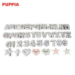 Star Slide Charm by Puppia®