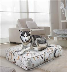 Sicilian Rectangle Bed Dog Park or Customize your Own