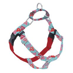 Earthstyle Sweet Sprinkles Freedom No-Pull Dog Harness