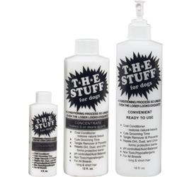 The Stuff Conditioner and Detangler