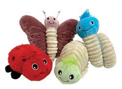 fouFIT™ Cuddle Bugs - Case of 3
