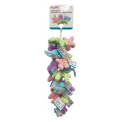 fouFIT™ Sea Creatures 12-PC Clip Strip