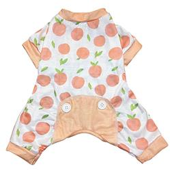 Feelin' Peachy PJ