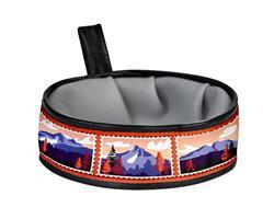 NEW Mountain Sasquatch Trail Buddy Bowls 22oz