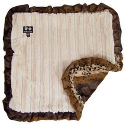 Blanket- Natural Beauty and Wild Kingdom or Custom Blanket