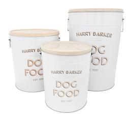 Barker Bistro Food Storage