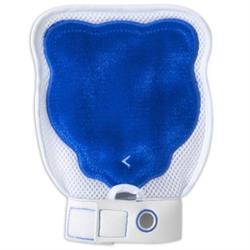 JW® Gripsoft® 3-in-1 Grooming Glove