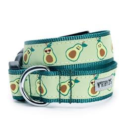 Avocados Collar & Lead Collection
