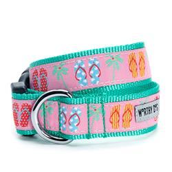 Flip Flops Collar & Lead Collection